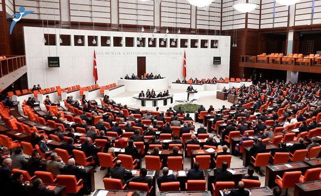 Emeklilikte Yaşa Takılanların (EYT) Mağduriyetlerinin Giderilmesi İçin İYİ Parti'den Kanun Teklifi