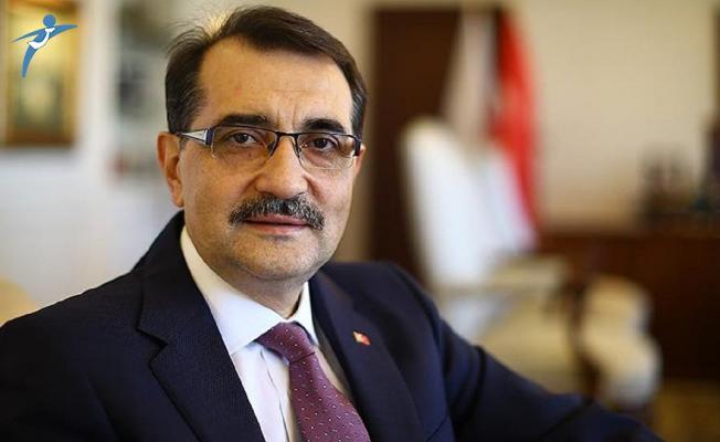 Enerji Bakanı Dönmez: Yüz Binleri Bulan İstihdam Sağlanacak