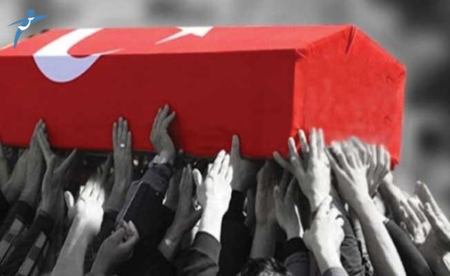 Erzincan'dan Acı Haber Geldi: Şehit ve Yaralılarımız Var !
