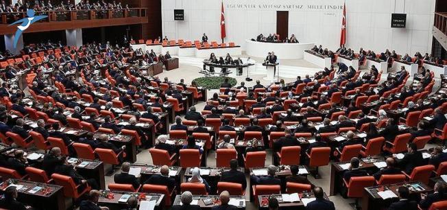 EYT Bekleyenler Dikkat ! MHP'nin Teklifi Komisyona Gönderildi