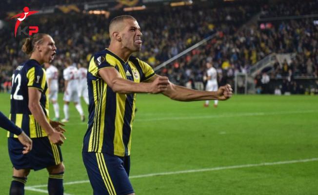 Fenerbahçe'de Deprem: 3 Oyuncu Süresiz Kadro Dışı Bırakıldı