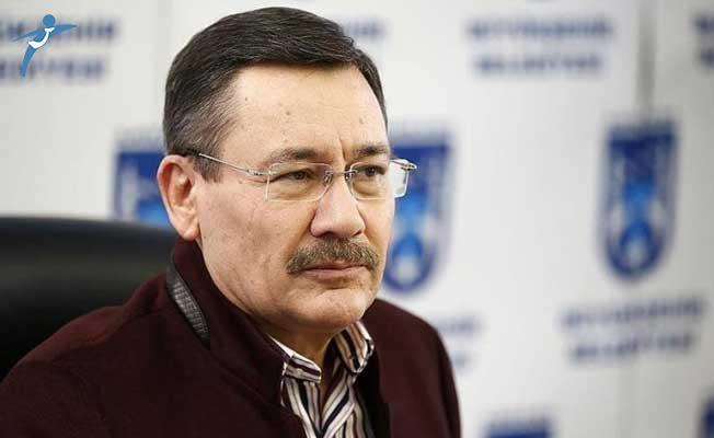 Gazetecilerden Melih Gökçek'e Soru: MHP'den Aday Mısınız?