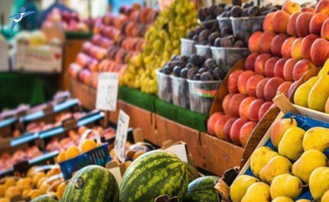 Gıda Fiyatları Hakkında Bakan Pakdemirli'den Önemli Açıklama
