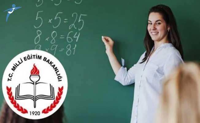 Görevde Olan Öğretmenlere Tezsiz Yüksek Lisans Program Detayları Belli Oldu