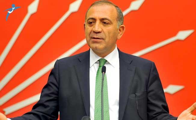 Gürsel Tekin'den İstanbul Büyükşehir Belediye Başkanlığına Adaylık Açıklaması