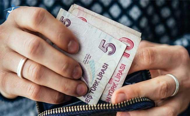 Hak-İş Konfederasyonu Başkanı Mahmut Arslan Asgari Ücret Talebini Dile Getirdi