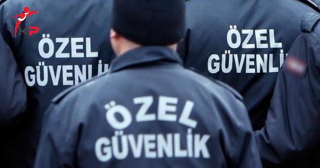 Hakkari MEM TYP Kapsamında 146 Güvenlik Görevlisi Alımı Kuraları Çekildi