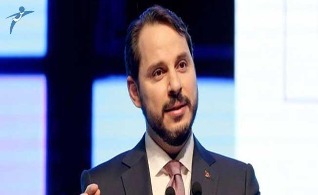 Hazine ve Maliye Bakanı Berat Albayrak'tan Gündeme İlişkin Önemli Açıklamalar