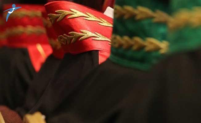 HSK'dan Adli ve İdari Yargı Hakimlerini Kapsayan Mazeret Kararnamesi