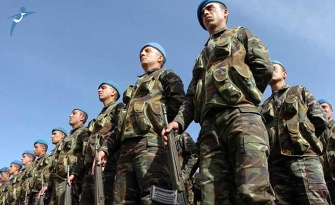 Hükümetten 'Askerlik Sisteminde Düzenleme Yapılacak Mı?' Sorusuna Yanıt