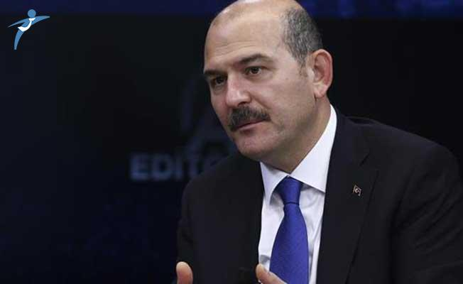 İçişleri Bakanı Süleyman Soylu'dan Meral Akşener Hakkında Kritik Talimat!
