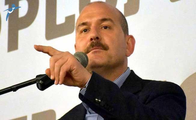 İçişleri Bakanı Süleyman Soylu'dan Terörle Mücadele Değerlendirmesi