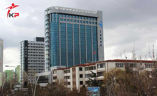 İŞKUR Üzerinden Türkiye Geneli 70 Bin Kişiye İş İmkanı