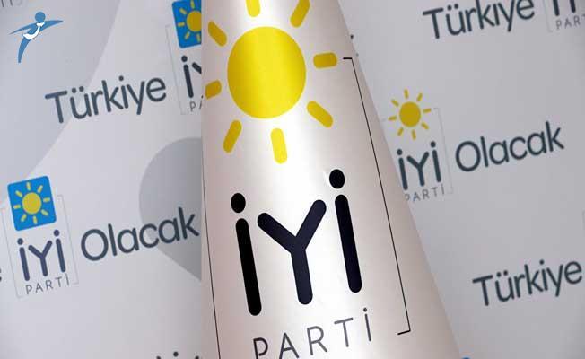 İYİ Parti'den Af Yasası Açıklaması! 'Aceleyle Hazırlanmış Tasarıya Karşıyız'