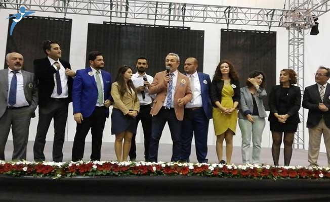 İzmir Barosu Başkanı Olarak Seçilen Özkan Yücel Kimdir?