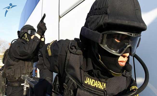 Jandarma Genel Komutanlığı 25 Bin Personel Alımı Yapacak (JÖH, JÖAK, Uzman Personel)
