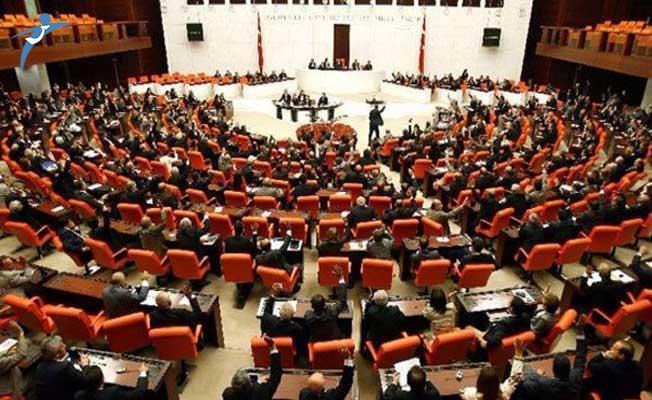 Kadınlara Erken Emeklilik Konusu Meclis Gündemine Geldi