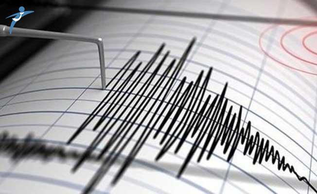 Kahramanmaraş'ta Akşam Saatlerinde Şiddetli Deprem