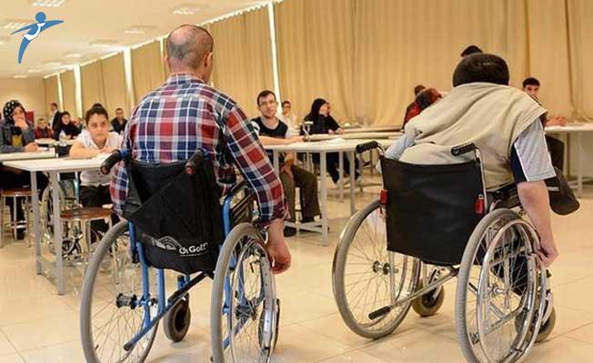 Kamu Kurumlarında Engelli Personel Çalıştırma Oranı Yüzde 3'ten Daha Fazla Olamaz Mı?