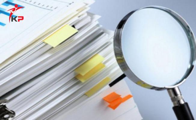 Kamuya Personel Alımlarındaki Güvenlik Soruşturmaları Hakkında Düzenleme Yapılacak