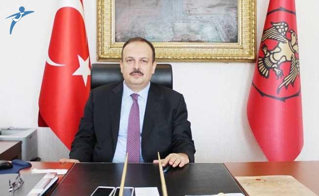 Konya Valisi Yakup Canbolat'ın Bursa Valisi Olarak Atandığı Açıklandı! Kimdir?