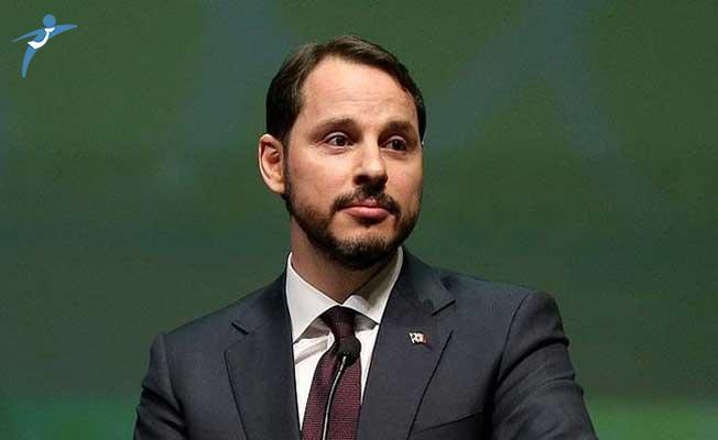 Maliye Bakanı Berat Albayrak'tan Kamuya Personel Alımı Açıklaması