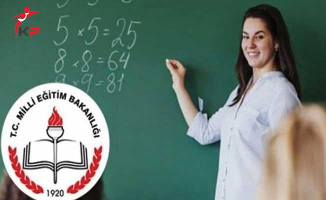 MEB'den Sözleşmeli Öğretmen Eş Durumu Tayin Duyurusu