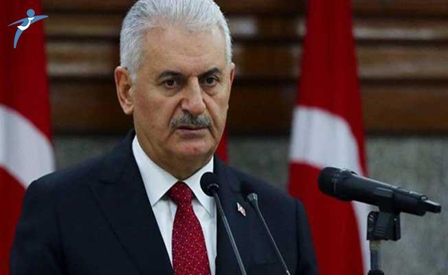 Meclis Başkanı Yıldırım'dan Havalimanı Açılışında Önemli Açıklamalar