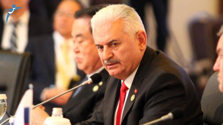 Meclis Başkanı Yıldırım'dan Önemli Dolar Açıklaması