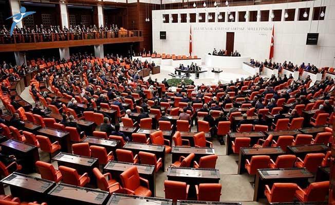 Meclis İç Tüzük Değişikliği Anayasa Komisyonunda Kabul Edildi