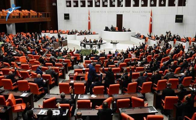 Meclis'in Açılmasının Ardından EYT Yasası İçin İlk Somut Adım Geldi