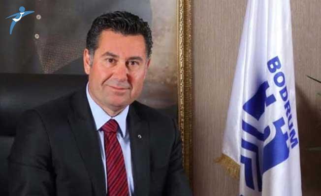 Mehmet Kocadon Muğla İçin Aday Olduğunu Açıkladı!