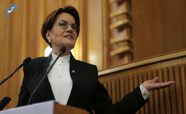 Meral Akşener'den EYT Yasası Konusunda Hükümete Hem Eleştiri Hem Öneri