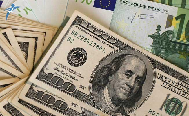 Merkez Bankası Faiz Kararı Sonrasında Dolar ve Euro Fiyatlarında Düşüş Başladı!