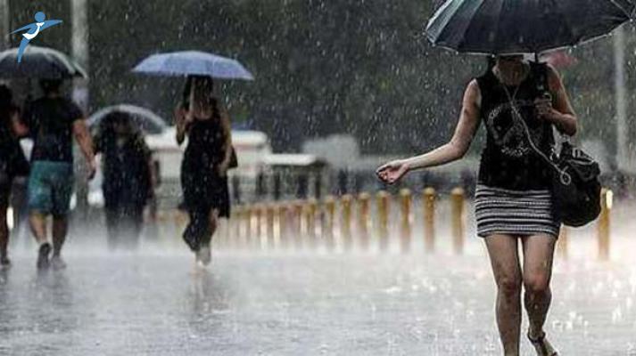 Meteoroloji'den İstanbul İçin Önemli Uyarı !