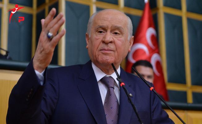 MHP Lideri Bahçeli: Uzman Çavuşların Kadroya Alınması Milli Hedeftir