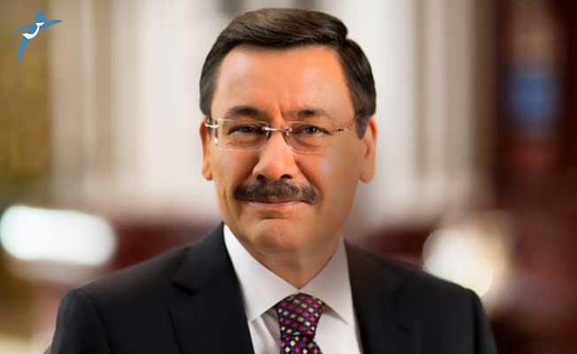 MHP'nin Ankara Adayı Melih Gökçek Olduğu İddiası!