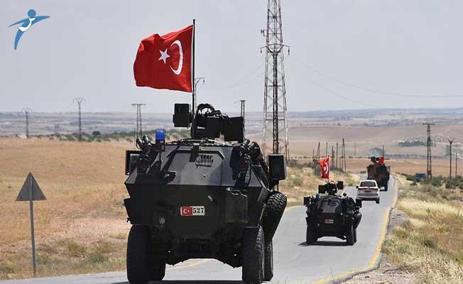 MSB'den ABD ile Türk Askerinin Münbiç Devriyesine Dair Açıklama