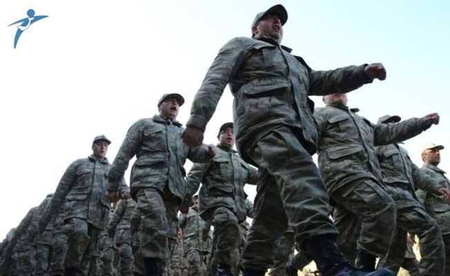 MSB'den Bedelli Askerlik Şubeleri Hakkında Son Dakika Açıklaması!
