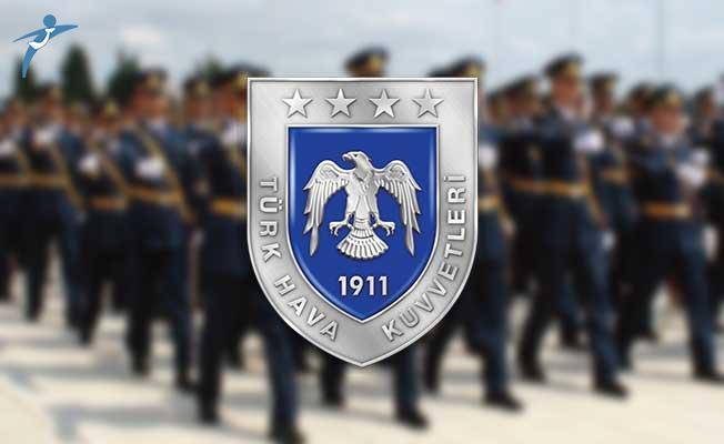 Hava Kuvvetleri Komutanlığı Subay Alımı Ön Başvuru Sonuçları Açıklandı