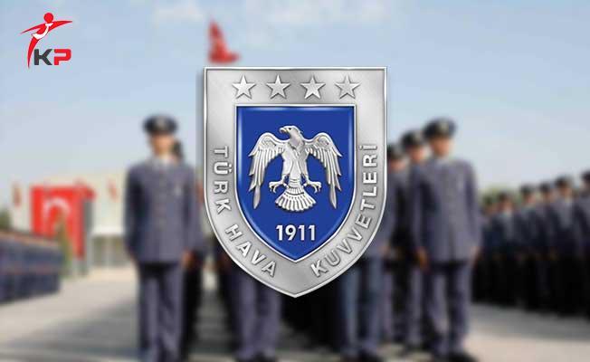MSB'den Hava Kuvvetleri Komutanlığı Subay Teminine Dair Duyuru