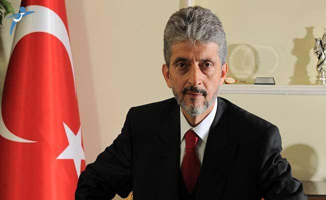 Mustafa Tuna'dan Ankara İçin Başkan Adaylığı Açıklaması