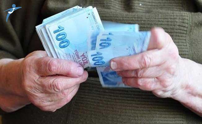 Ocak Ayında Emekli Maaşları Ne Kadar Zamlanacak?
