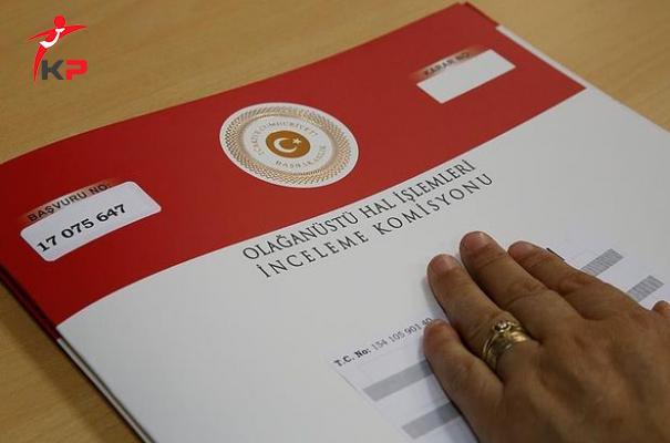 OHAL Komisyonunda 125 Bin Başvuru Nasıl Ele Alındı? Başkan Tanrıkulu Açıkladı