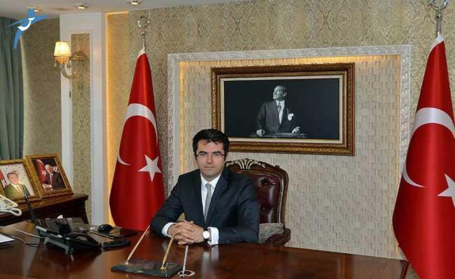 Okay Memiş Erzurum Valisi Olarak Atandı! Nerelidir?