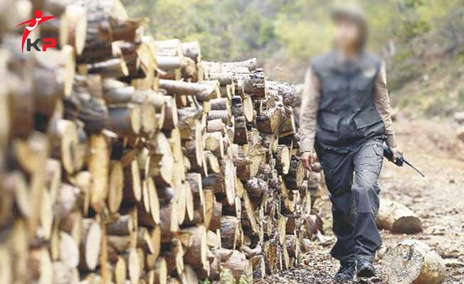 Orman Muhafaza Memurları 3600 Ek Gösterge İstiyor