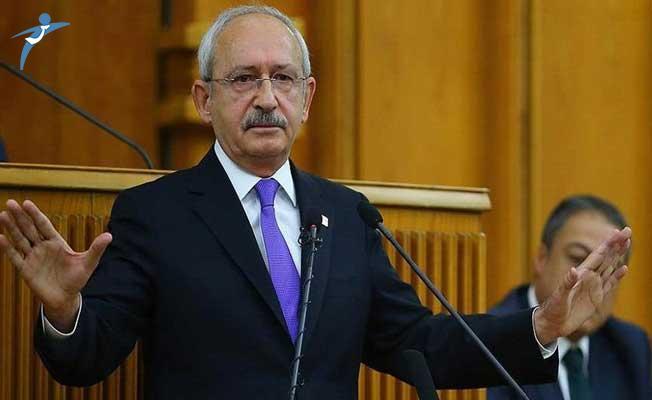 Parti İçinden CHP Lideri Kılıçdaroğlu'na Eleştiri! 'Çürük Domatesleri Başkan Yardımcısı Yapıyor'