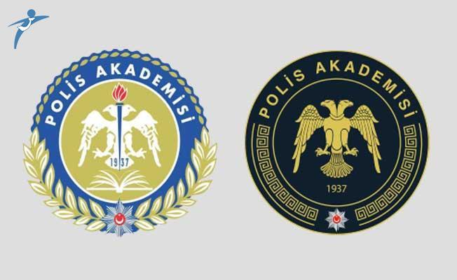 Polis Akademisi Başkanlığının Logosu Değiştirildi!