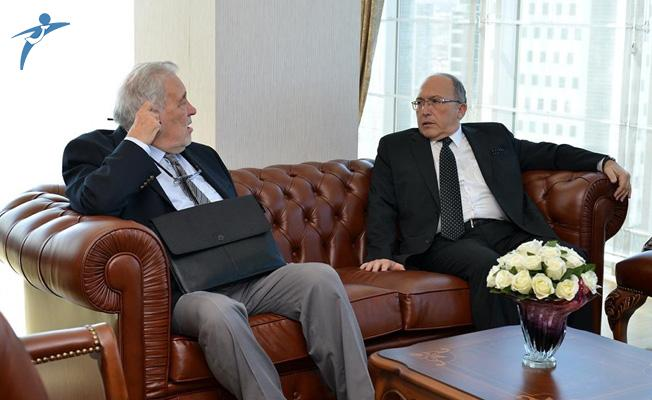 Prof. İlber Ortaylı'nın Kültür Bakanlığına Danışman Olduğu Açıklandı!