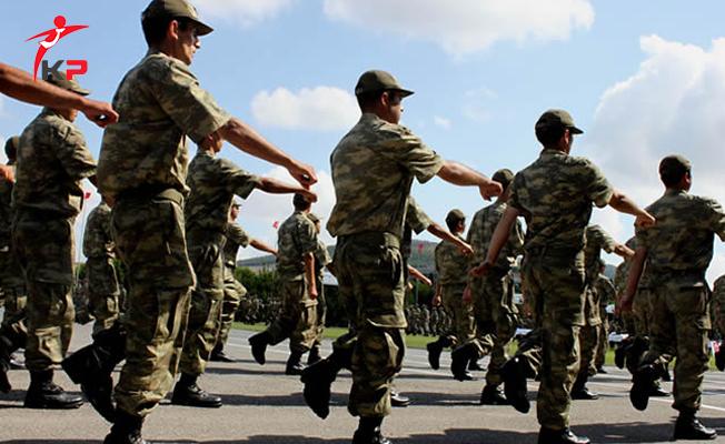 Profesyonel Askerlik Hakkında Cumhurbaşkanı Erdoğan'dan Kritik Açıklama!